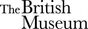 the british museum london Logo